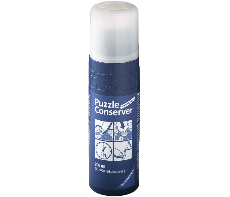 COLLA PER PUZZLE RAVENSBURGER 200ML
